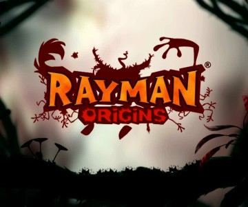 Rayman Origins - Cane and Rinse 20