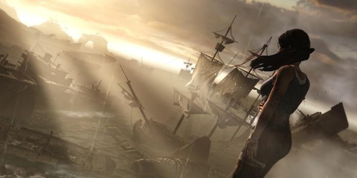 Tomb Raider - Cane and Rinse 90