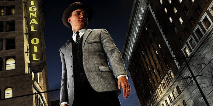 L.A. Noire - Cane and Rinse 98