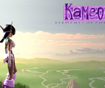 Kameo: Elements of Power - Cane and Rinse 173