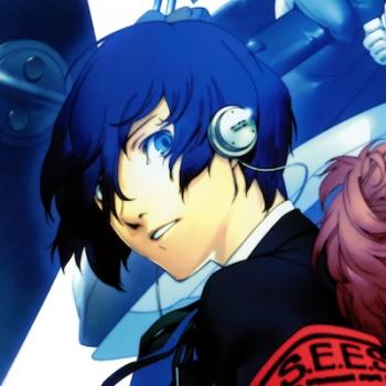 Shin Megami Tensei: Persona 3 - Cane and Rinse 219