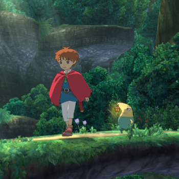 Ni no Kuni: Wrath of the White Witch - Cane and Rinse 226