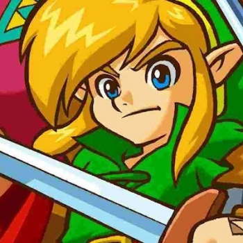 The Legend of Zelda: Oracle of Ages and Oracle of Seasons - Cane and Rinse 227