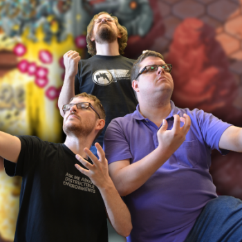 An interview with Final Form Games