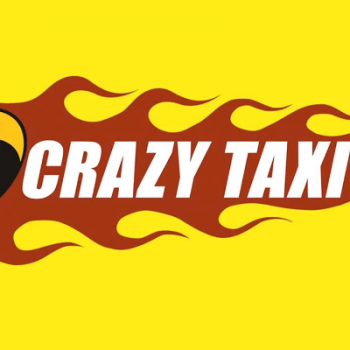 Crazy Taxi - Cane and Rinse 230