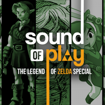 Sound of Play: 50 - The Legend of Zelda special