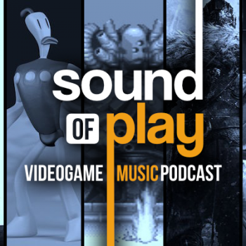 Sound of Play: 57 - The videogame music podcast
