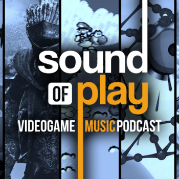 Sound of Play: 58 - The videogame music podcast