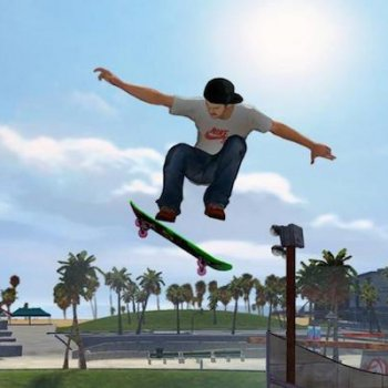 Waypoint: Tony Hawk's Pro Skater - The Lost Levels