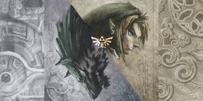 The Legend of Zelda: Twilight Princess - The Cane and Rinse podcast No.244
