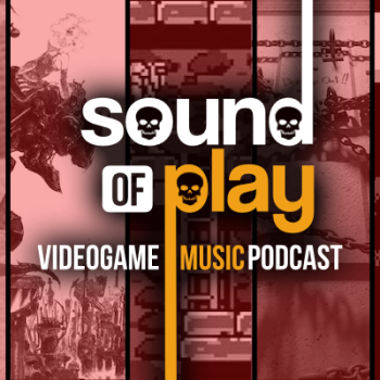 Sound of Play: 65 - The videogame music podcast