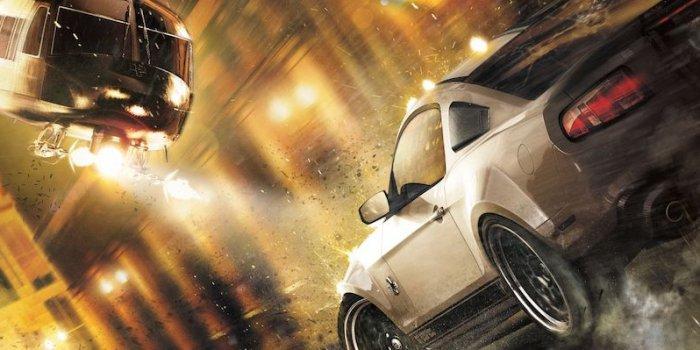 Waypoint: Need for Speed: The Run