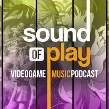 Sound of Play: 70 - The Persona special