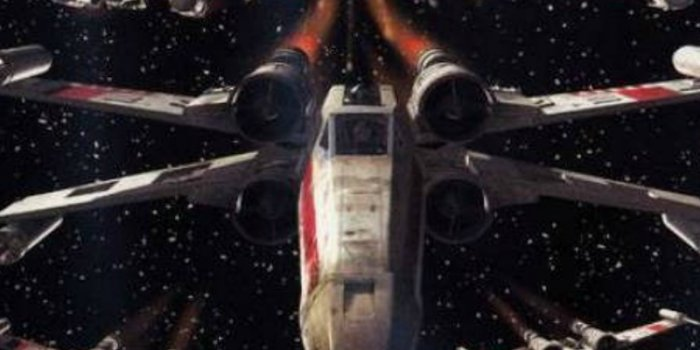 Star Wars Rogue Squadron II: Rogue Leader Quick Rinse