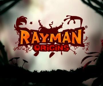 Rayman Origins - Cane and Rinse 20