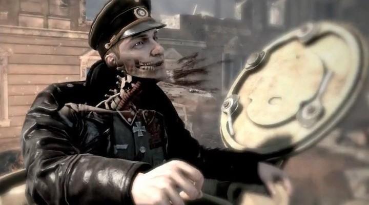 скачать игру Sniper Elite V2 через торрент на русском - фото 8