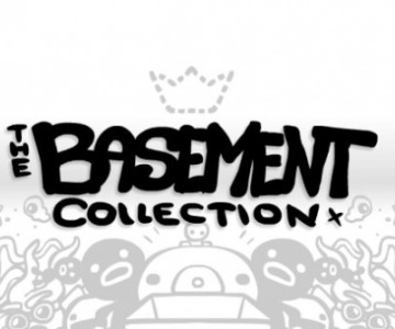 The Basement Collection: What's underneath Edmund McMillen's headspace?
