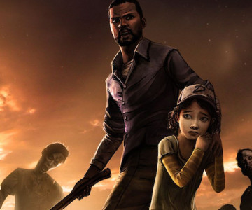 The Walking Dead – Cane and Rinse 66 part 2