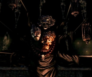 Dark Souls SL1 - Part 11 - A flaming club for Pinwheel