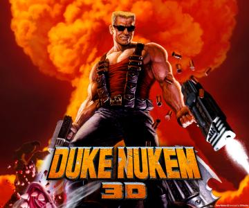 Duke Nukem 3D: Megaton Edition Quick Rinse - Dezzy Duke