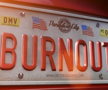 Music Monday: Burnout Paradise