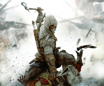 Assassin's Creed III - Cane and Rinse 162