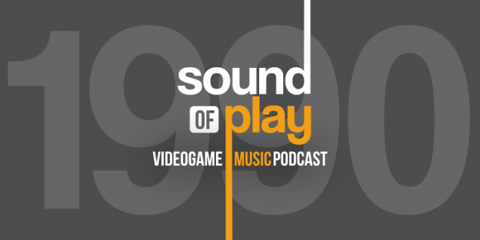 Sound of Play: 90 - The 1990 videogame music special