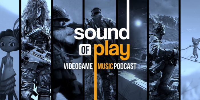 Sound of Play: 91 - The videogame music podcast
