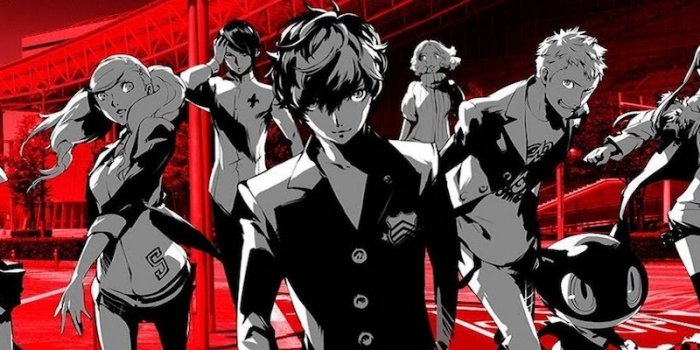 Persona's life sim and characterisation through the mundane