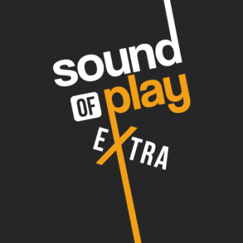 Sound of Play Extra - an interview with Jim Fowler