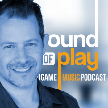 Sound of Play: 101 - The videogame music podcast