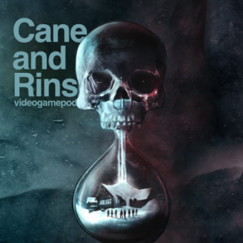 Until Dawn - The Cane and Rinse videogame podcast