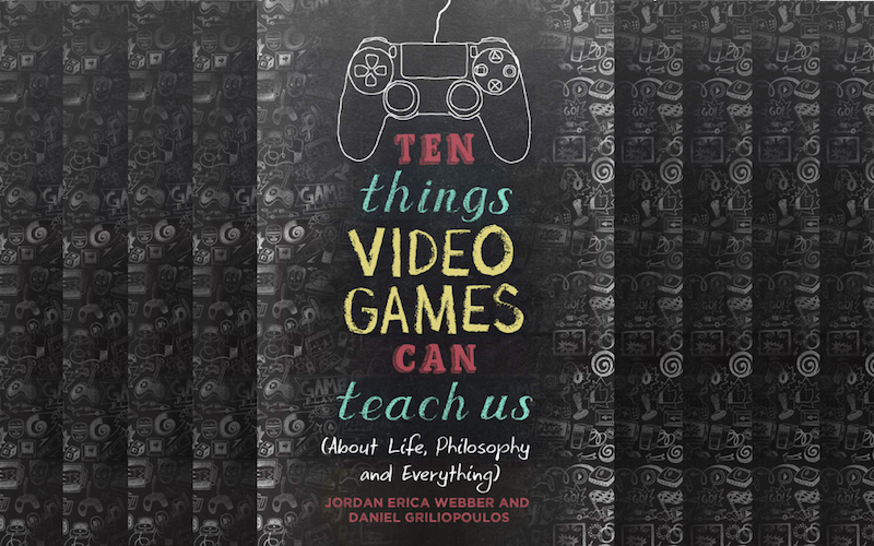 Ten things videogames can teach us