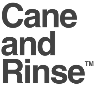 Cane and Rinse