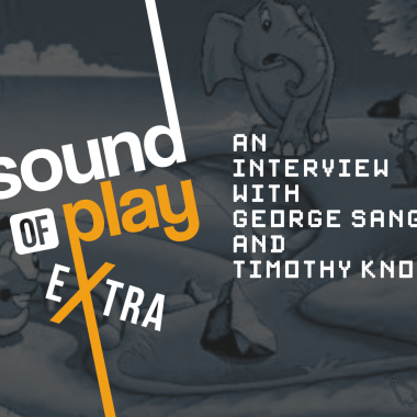 sound of play