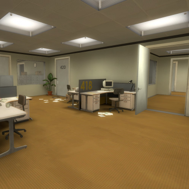 stanley parable