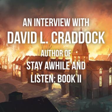 David L. Craddock