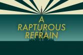 rapturous