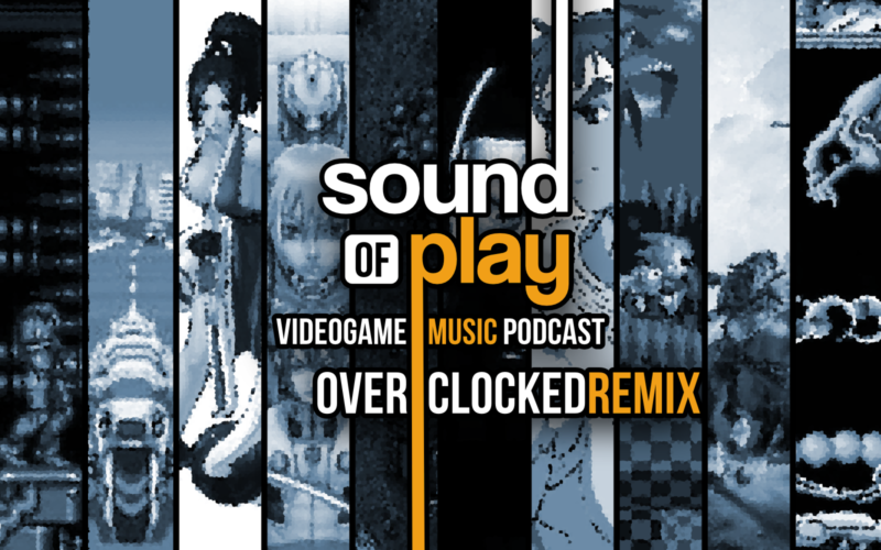 overclocked remix