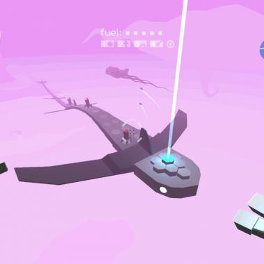 floating island games