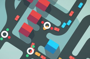 Mini Motorways